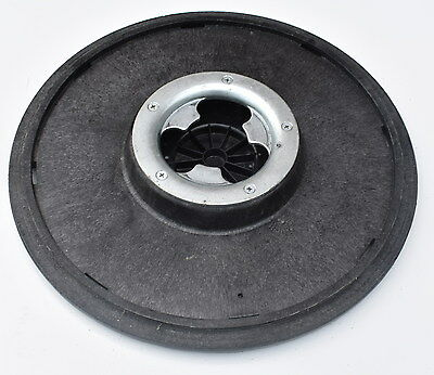 "430mm (17"") Karcher Pad Drive Board  For BDS / BDP 43 Floor Polisher / Scrubber"