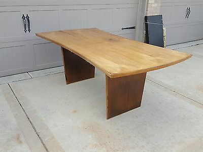 Mid Century Modern Harvey Probber Bowtie Dining Table