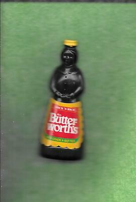 Figural Mrs. Butterworth's Syrup Magnet