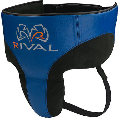 Rival Boxing 360 Groin Protector-RNFL10