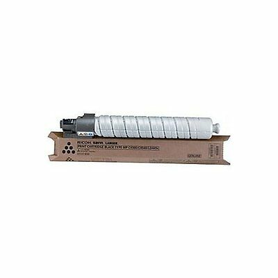 Ricoh (841342) Black Toner for MP-C3500/C4500 (888604) (884978)