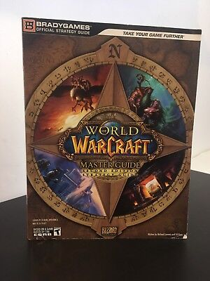 World Of Warcraft Strategy Guide 2Nd Edition