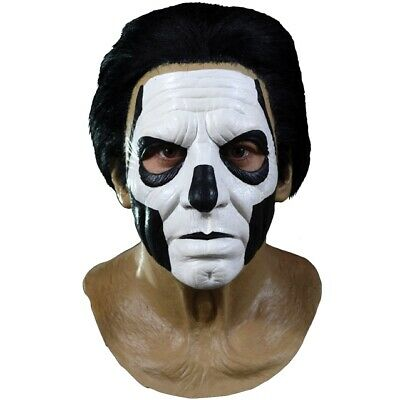 Ghost Papa III Emeritus Costume Mask