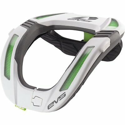 EVS Sports R4K Youth Race Collar Motorcycle Protection