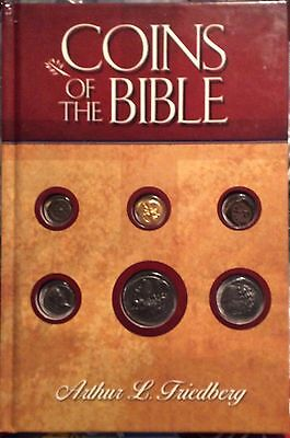 Coin's From The Bible