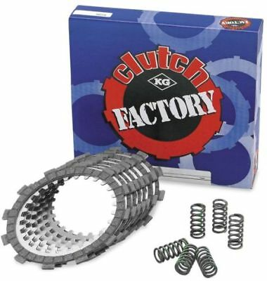 KG Clutch Factory Pro Series Complete Clutch Kit KGK-2010H w/ Spring 26-2580