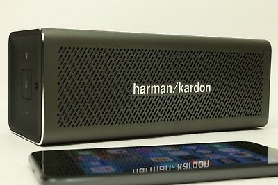 "Harman Kardon ""ONE"" Bluetooth Lautsprecher Apple iOS, Android, iPhone UVP 149,95"