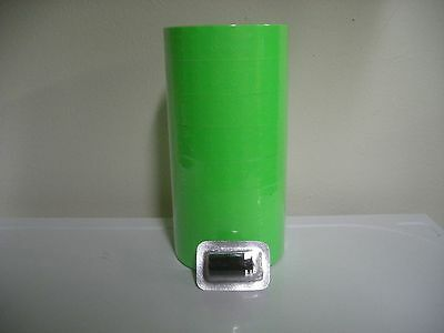 FL-GREEN LABELS FOR MONARCH 1136 PRICING GUN 1 CASE, 64 Rolls, Free ship