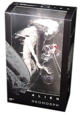 NECA, Alien Covenant Neomorph Action Figure, 9 Inch tall, new and sealed