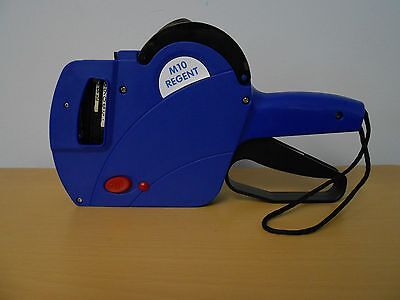 Price Labeler,uses monarch* 1110* labels and 1 ink roller. New in the Box.