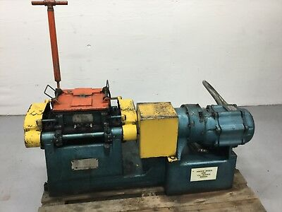 Baker Perkins Double Arm 2 HP Sigma Mixer Jacketed Cat # 52785