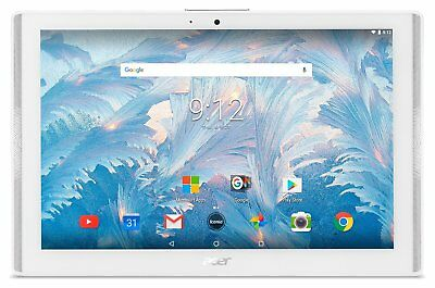 Acer Iconia One 10 2017 10.1 Inch 16GB Android WiFi Tablet - White