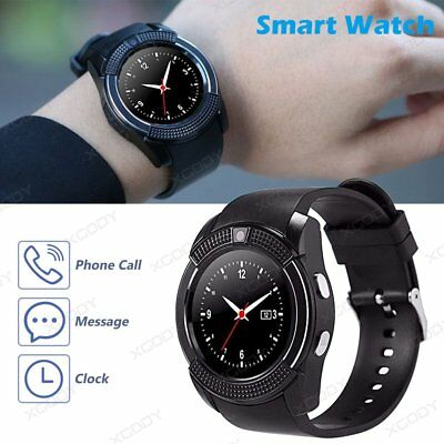 Reloj Inteligente Bluetooth Smart Watch SmartWatch Phone para Android Samsung