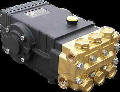 General TS1511/ Interpump WS151 Pressure Washer Pump NIB