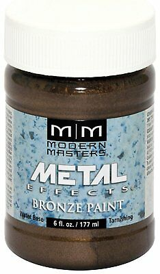 Modern Masters Oxidizing Bronze Paint 6 oz