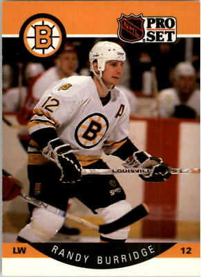1990-91 Pro Set Hockey Cards 1-420 Pick From List