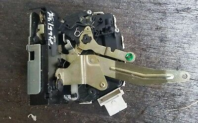 Land Rover Discovery 2 Door lock actuator TAILGATE