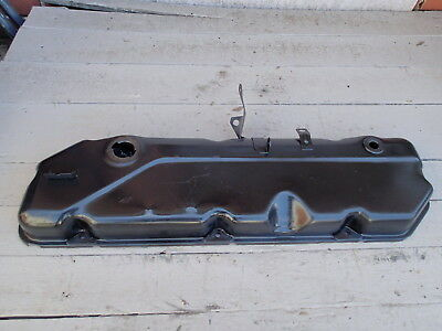 Ford Falcon 4.1 Tappet Cover 250 Cross Flow Valve Cover