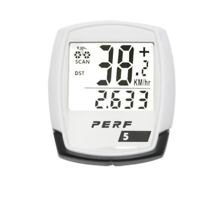 PERF Compteur 5 fonctions filaire NEUF