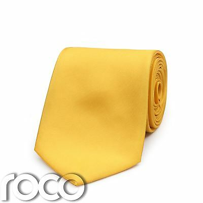 Boys Yellow Tie, Boys Ties, Boys Accessories, Boys Wedding Ties, Kids Ties