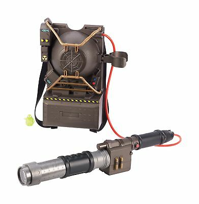 Ghostbusters Electronic Proton Pack Projector NO TAX