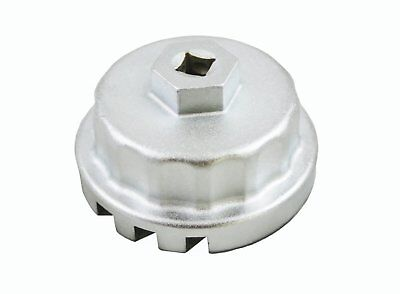 ABN 6 - 8 Cylinder Oil Filter Wrench for 2.5L-5.7L Engines