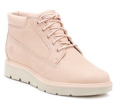 TIMBERLAND WOMENS KENNISTON Nellie Ankle Boots, Nubuck Upper