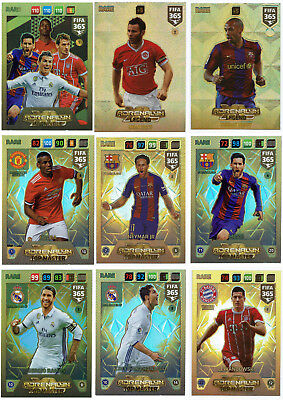 FIFA 365 2018 RARE [ Invincible, Legend, Top Master ]
