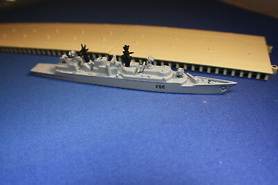HMS CAMPBELTOWN Type 22 Frigate Limited Edition F86