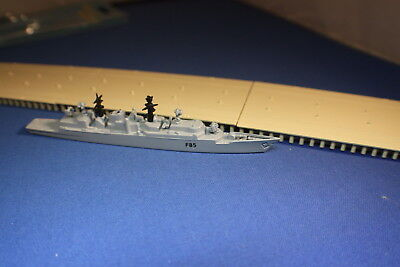HMS CUMBERLAND F85 Type 22 Frigate Limited Edition Triang