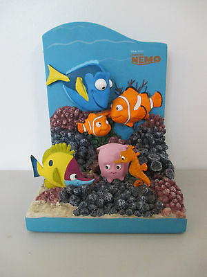 Finding Nemo Ceramic Collectible Diorama