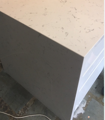 Various Colour Reconstituted Stone Benchtop 3000x500x20mm - Only $300!!