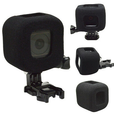 For Gopro Hero 5 4 Session Windproof Foam Sponge WindSlayer Wind Noise Reduction