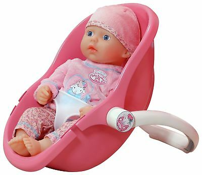My First Baby Annabell Comfort Seat