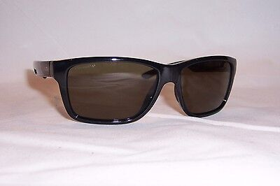 492644b80f1 New Smith Sunglasses Drake s D28-L7 Black gray Green Polarized Authentic