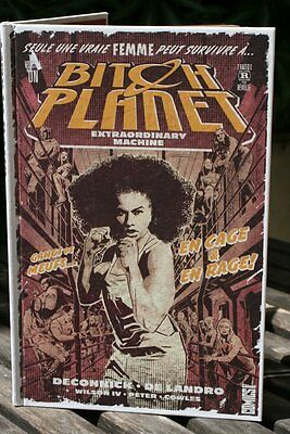 Bitch Planet / Volume 1 /  Comme Neuf