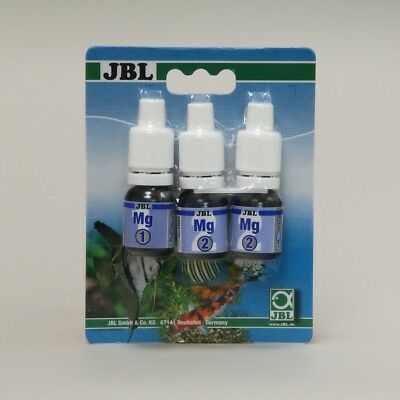 JBL Magnesium Mg Test Kit Refill @ BARGAIN PRICE!!!