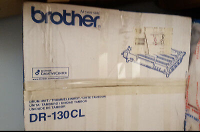 Brother DR-130CL genuine drum unit