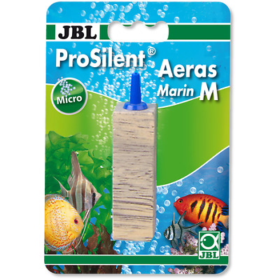 JBL Aeras Marin M (65mm) x 2 - Wood airstone for saltwater @ BARGAIN PRICE!!!