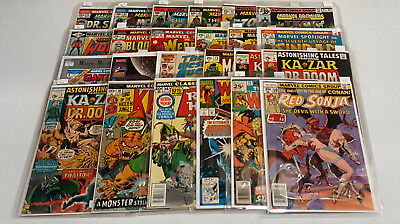 Mixed Title Comic Book Lot - 150+ Issues