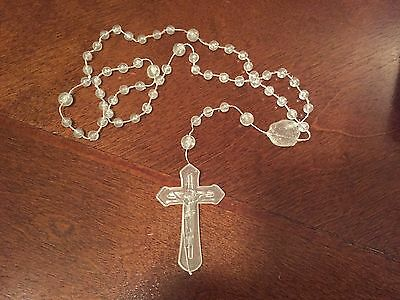 100 Rosaries + Rosary Packs