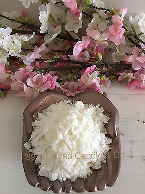 GW 464 Soy Wax Golden Flakes Professional Hobby Soy Candle making Supplies 1kg