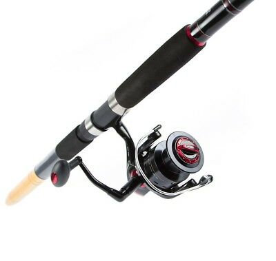 Abu Garcia MTS 7000 & Muscle Tip 1202 8-12kg Surf Spin Combo