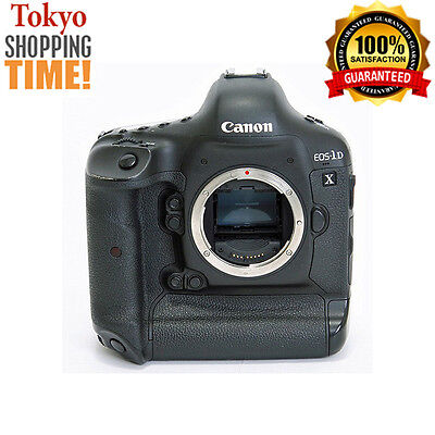 [EXCELLENT+++] Canon EOS 1DX Body from Japan