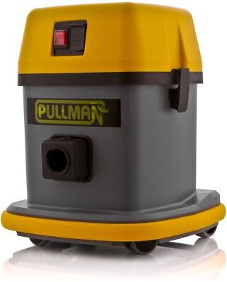 Pullman AS5 Commercial Vacuum Cleaner Bagless Lightweight with Strong Suction,
