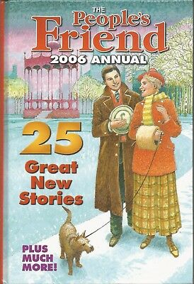 The People's Friend 2006 Annual
