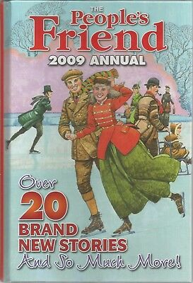 The People's Friend 2009 Annual