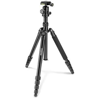 PrimaPhoto Big Travel Kit Tripod, Black #PHTRBBK