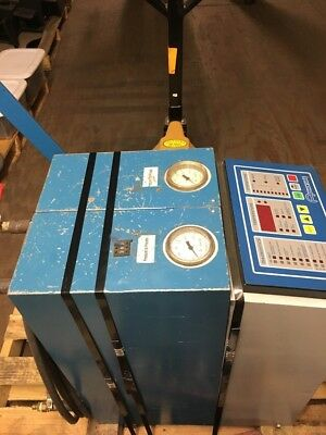 Advantage Controls Thermolator- s-925-41C1 460V