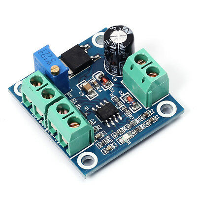 Voltage Frequency Converter 0-10V To 0-10KHz Conversion Module